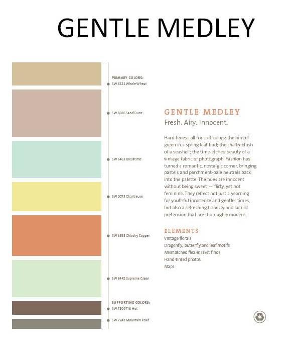 Gentle Medley