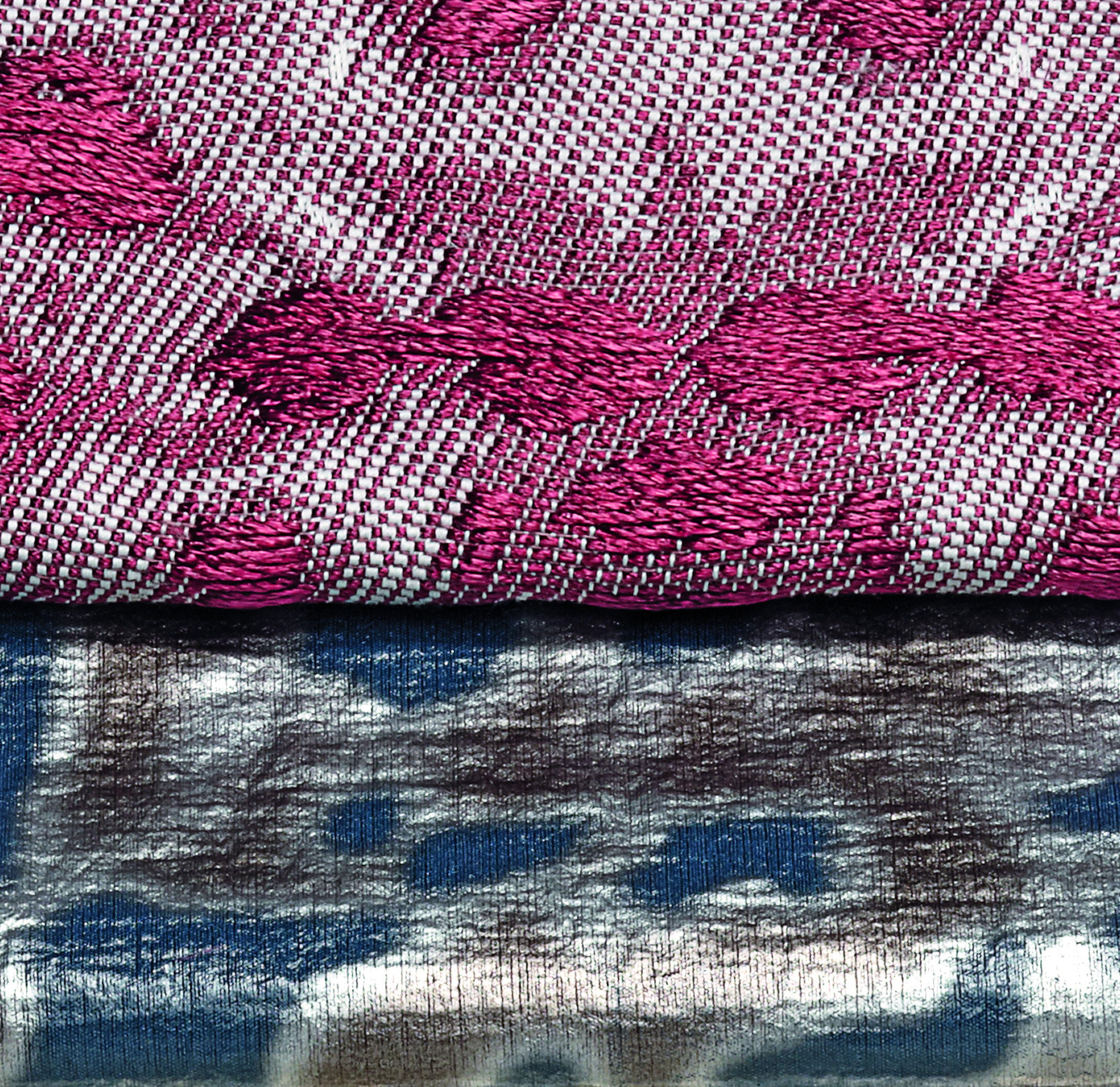 Being: Geologist Fabrics