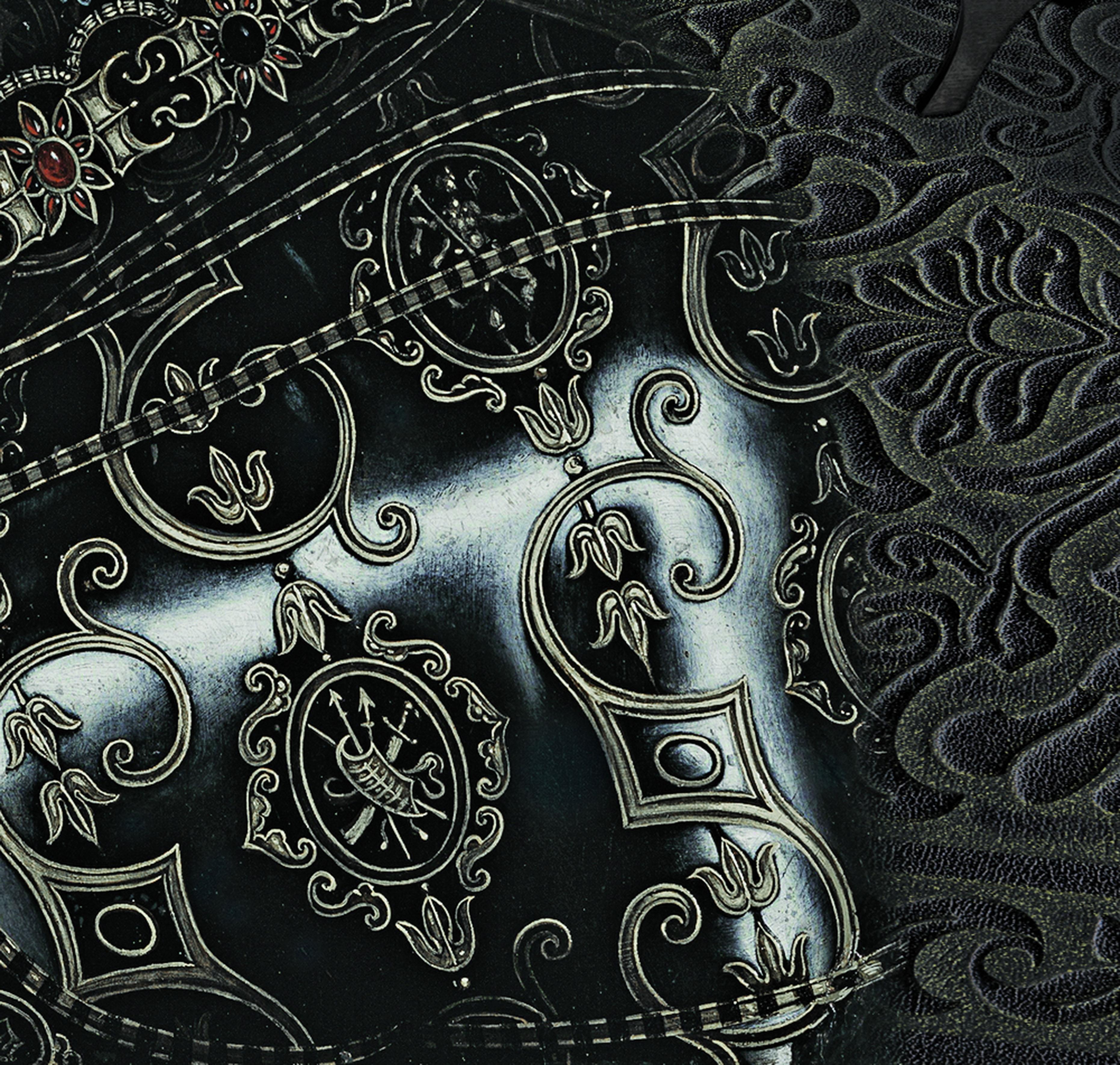 Being: Historian Fabrics