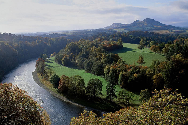 The-Scottish-Borders