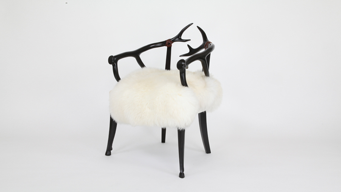 henryot cieantler chair