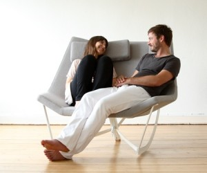 Spotted Sway Rocking Chair Design Confidential