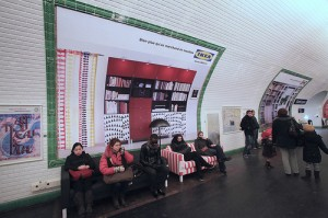 genius ikea design confidential. Black Bedroom Furniture Sets. Home Design Ideas