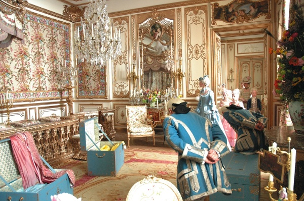 MarieAntoinette-favorite movie rooms