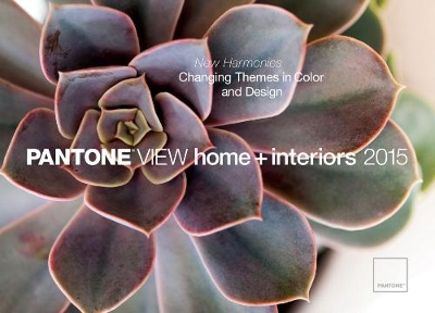 Pantone 2015 home color trend