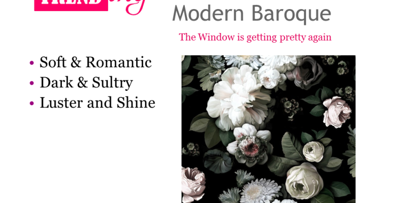 What Your Window Will be Wearing in 2015: Part 2 Thumbnail