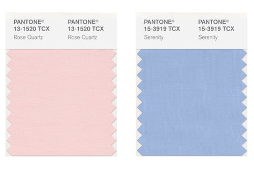 Pantone's 2016 Color of the Year Thumbnail
