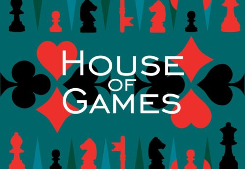 Maison & Objet's House of Games Thumbnail