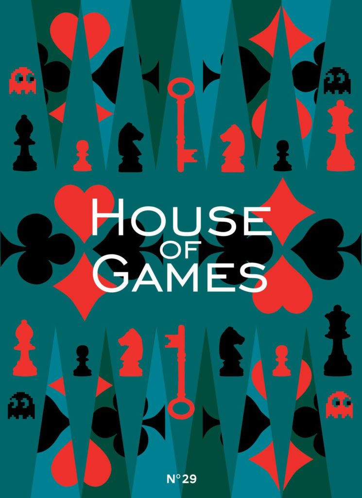 Maison & Objet's House of Games