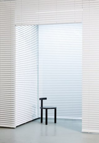 ASH-metal blinds