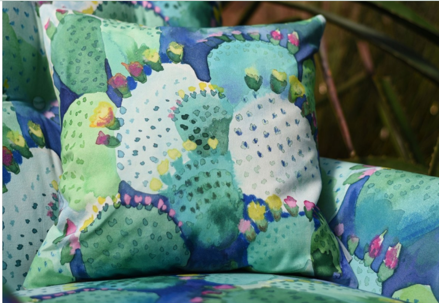 Is Cactus the New Floral?