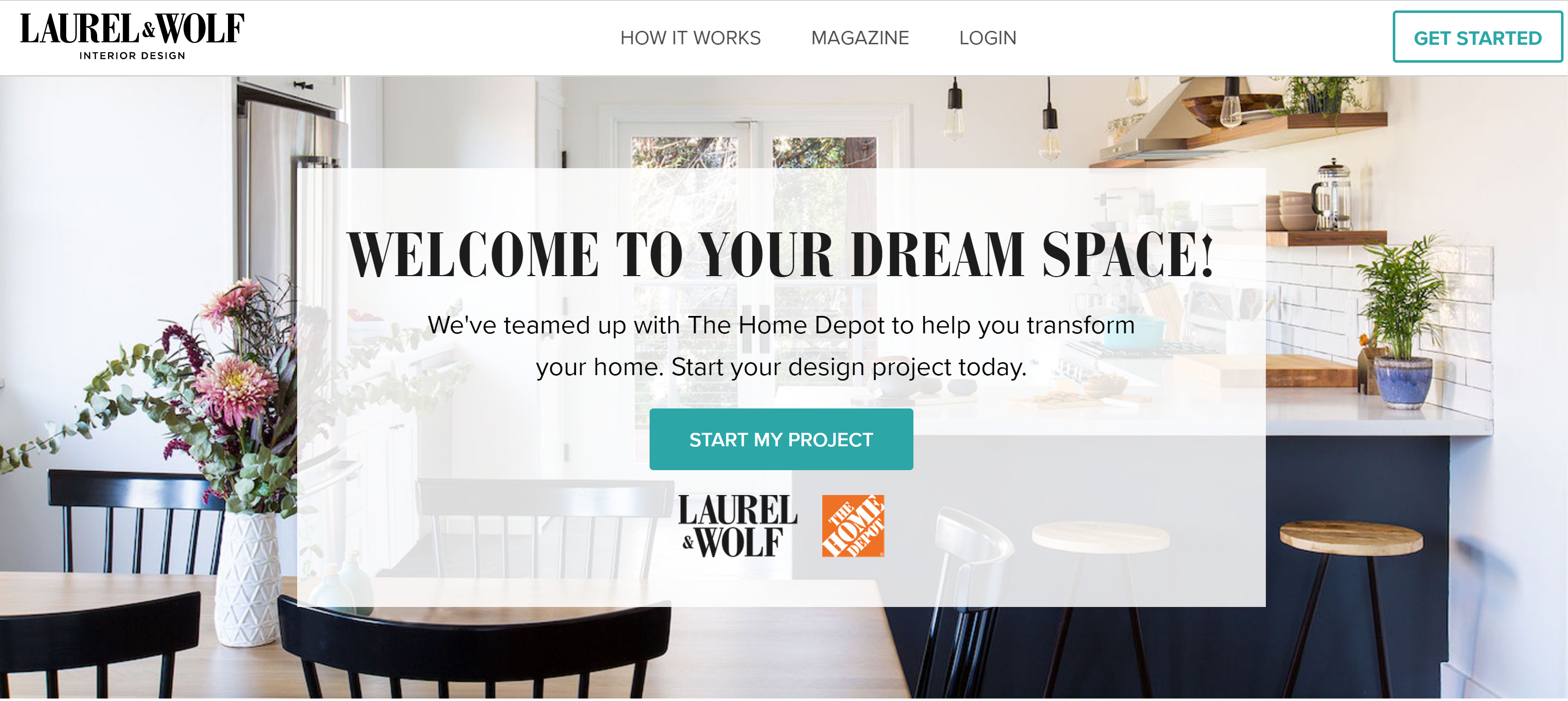 According To Retail Dive, The Decision To Expand Into Interior Design Is A  Smart One For Home Depot, As Customers Are Already Willing To Spend More  When It ...